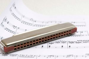 Different Types of Harmonicas: All the Kinds of Harmonica Varieties