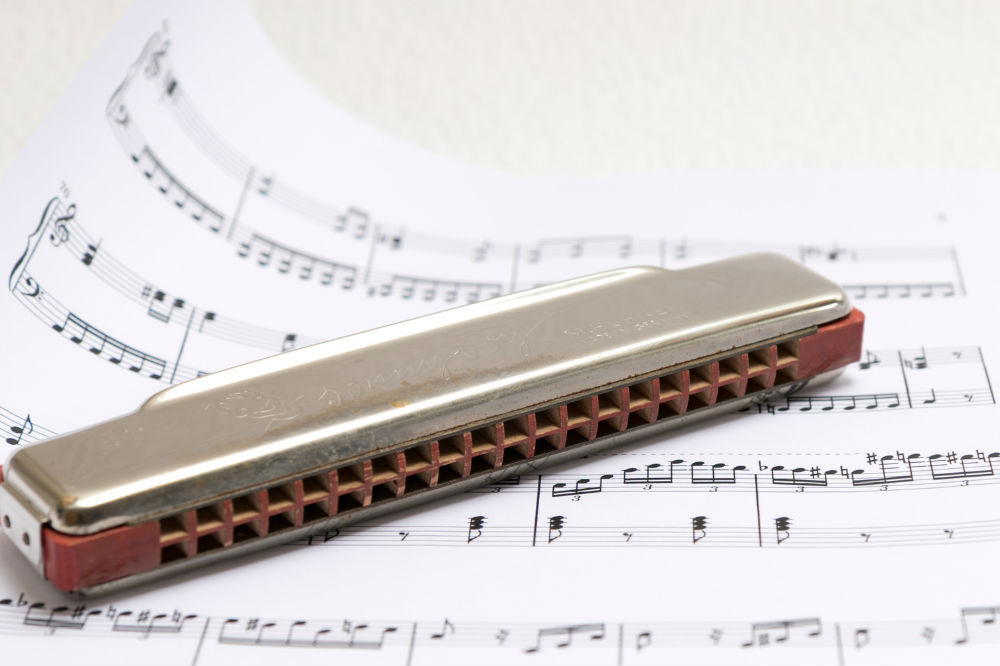 different-types-of-harmonicas