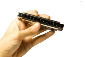 The Best Harmonica Brands