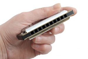 How to Choose a Harmonica?
